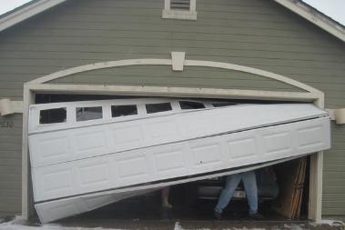 R paration porte de garage grande r gion qu bec a gignac - Installation ouvre porte de garage ...
